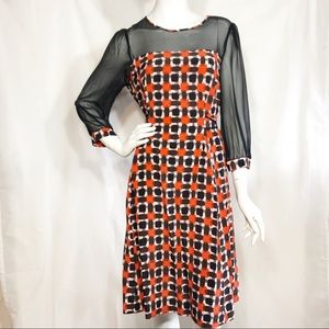 Kate Spade Dress Vintage